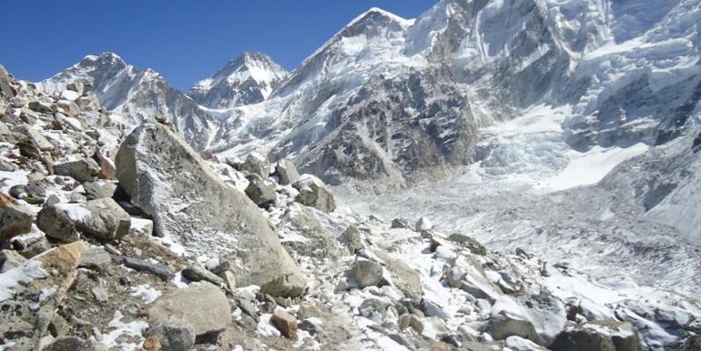Chola Pass