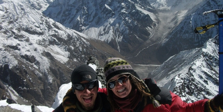 Langtang Expedition