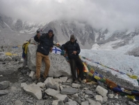 Gokyo Everest Base Camp Trek-