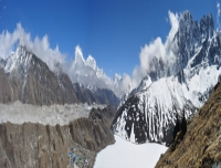 Everest High Pass Trekking-