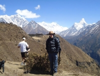 Everest Panorama Trekking-