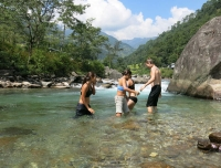 Ghorepani Poon Hill & Ghandrung -