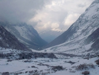 Manaslu Circuit with Tsum Valley Trek -