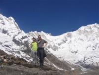 Annapurna Base Camp Trekking-