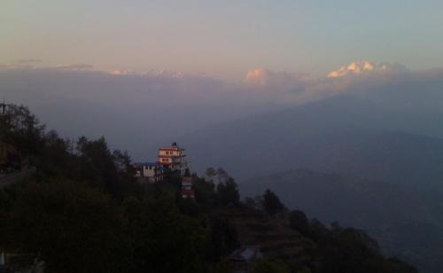 Chisapani Nagarkot,Dhulikhel