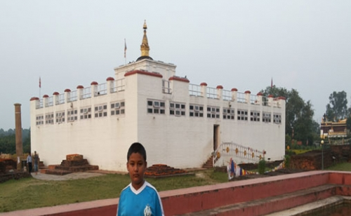 Lumbini Tour 6 Days