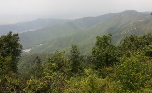Sivhapuri Nagarkot Trek